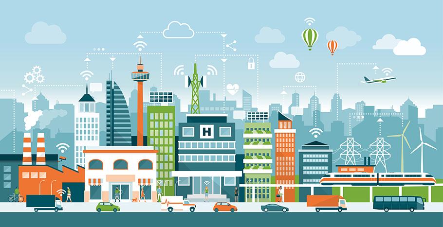Lebanon Smart City Experience