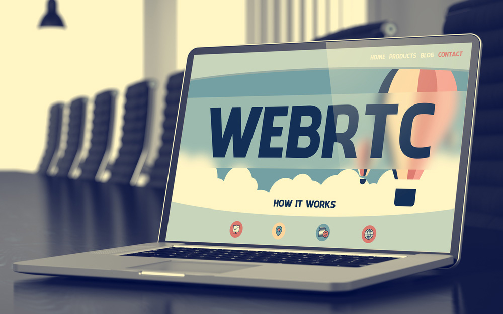 Why WebRTC is the next big thing?