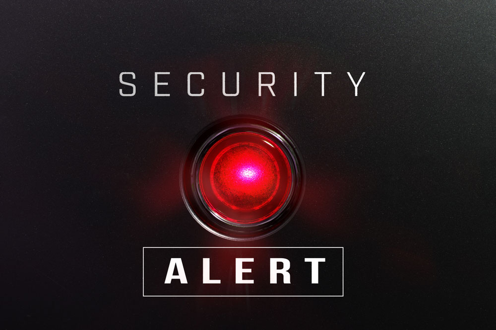 Security Alert: Processors Meltdown!