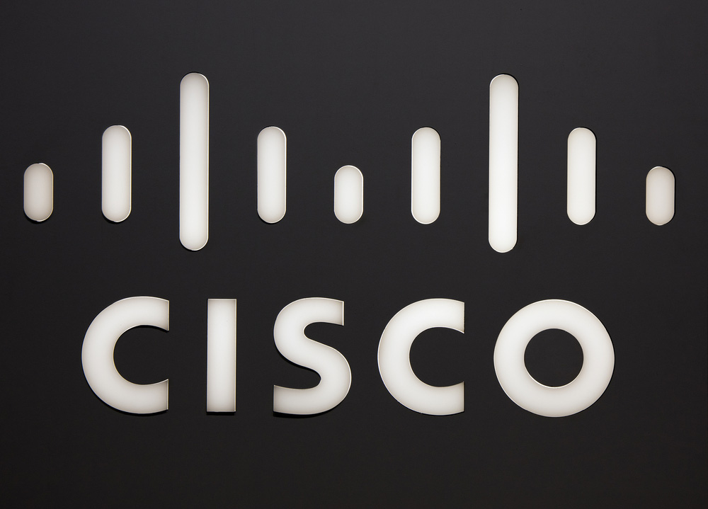 Data Consult crowning achievements with Cisco