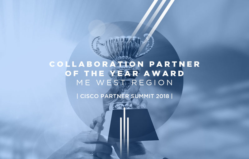 Collaboration Award
