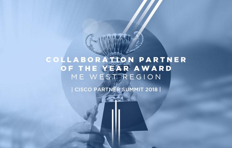 Collaboration Award