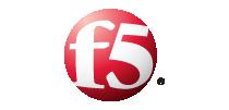 F5 Logo Security Data Consult